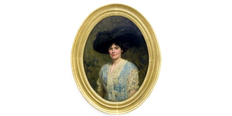 pintura siglo XIX