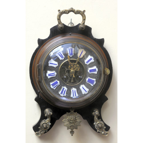 RELOJ DE PARED CENTRO EUROPEO